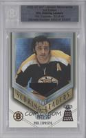 Phil Esposito /40 [BGS AUTHENTIC]