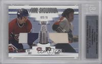 Steve Shields, Dave Scatchard /40 [BGS AUTHENTIC]