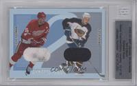 Steve Yzerman [BGS AUTHENTIC]