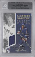 Brian Leetch /25000 [BGS AUTHENTIC]
