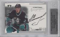 Alexei Smirnov /30 [BGS AUTHENTIC]