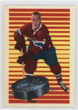2002-03 In the Game Parkhurst Reprints #297 - J.C. Tremblay