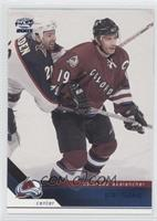 Joe Sakic /45