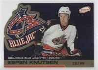 Espen Knutsen /99