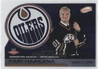 Kari Haakana /1300