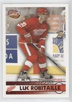 Luc Robitaille /100