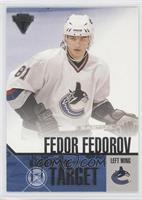 Fedor Fedorov