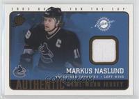 Markus Naslund