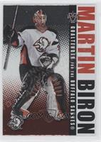Martin Biron /450