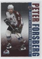 Peter Forsberg /450