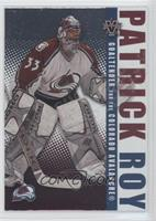Patrick Roy /450