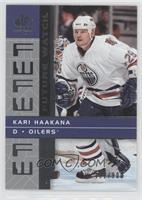 Kari Haakana /900