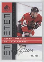 Shawn Thornton /900