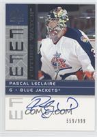 Pascal Leclaire /999