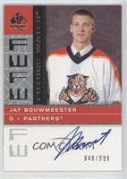 Jay Bouwmeester /999
