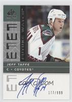 Jeff Taffe /999