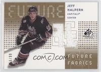 Jeff Halpern /99