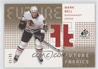 Mark Bell /99