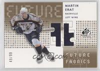 Martin Erat /99