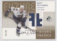 Matt Pettinger /99