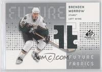 Brenden Morrow /10