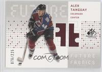 Alex Tanguay /225