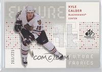 Kyle Calder /225