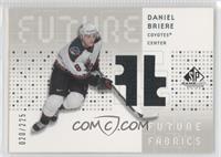 Daniel Briere /225