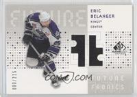 Eric Belanger /225