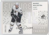 Manny Malhotra /225