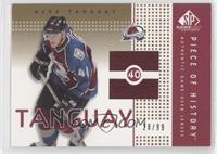 Alex Tanguay /99
