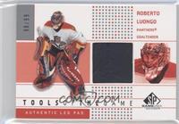 Roberto Luongo /99