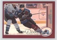 Alex Tanguay