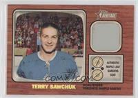 Terrance Sawchuk