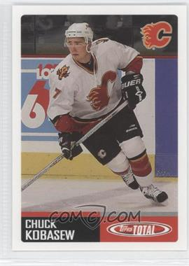 2002-03 Topps Total - [Base] #410 - Chuck Kobasew