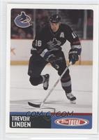 Trevor Linden