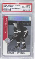 Mr. Hockey [PSA10]