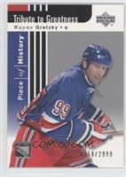 Wayne Gretzky /2999