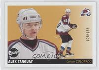 Alex Tanguay /199