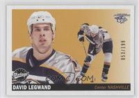 David Legwand /199