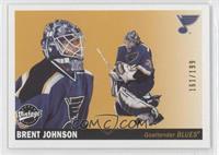 Brent Johnson /199