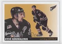 Steve Konowalchuk