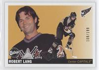 Robert Lang /199