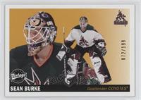 Sean Burke /199
