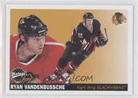 Ryan VandenBussche