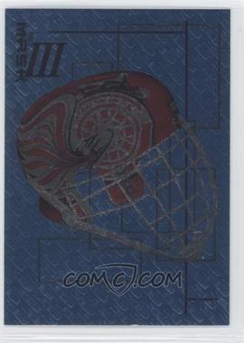 2003-04 In the Game Be A Player Memorabilia - The Mask III #M-3 - Dominik Hasek