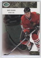 Matt Ellison /500