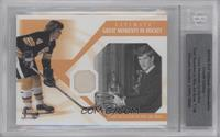 Bobby Orr [BGS AUTHENTIC]