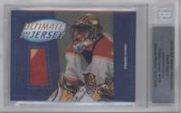 Roberto Luongo /50 [BGS AUTHENTIC]