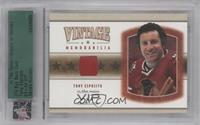 Tony Esposito [ENCASED]